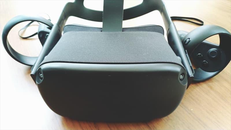 OculusQuest