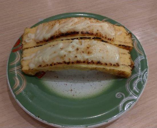 トリトン チーズたまごやき