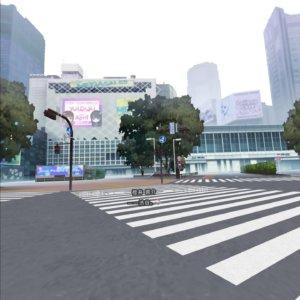東京クロノス 渋谷